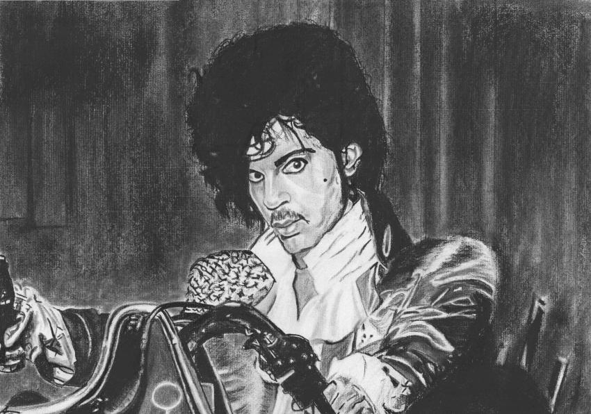 Prince por Varoh